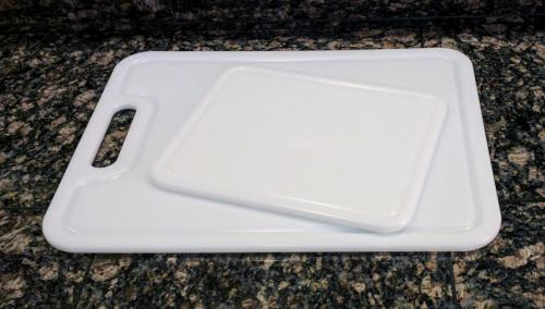 HDPE Cutting Boards